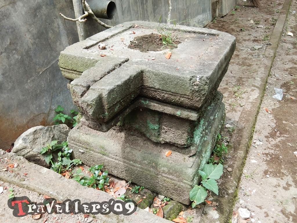 Situs Sumberingin Blitar, Pecinta Batu Lawas Merapat 10