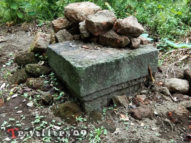 Situs Sumberingin Blitar, Pecinta Batu Lawas Merapat 3