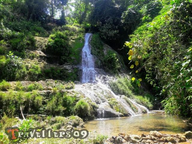 Air Terjun Poleng, Jurug Alami di Bululawang Blitar 2