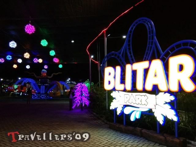 blitar park