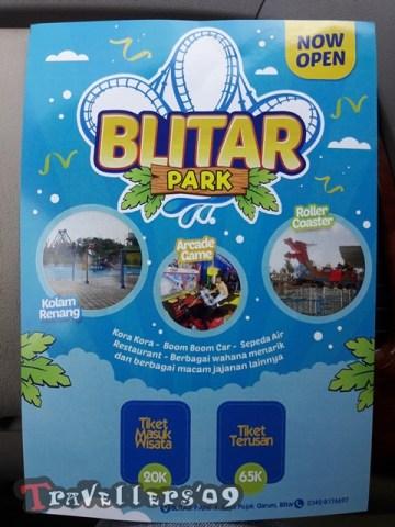 Blitar Park 6