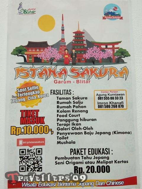Istana Sakura Blitar 7