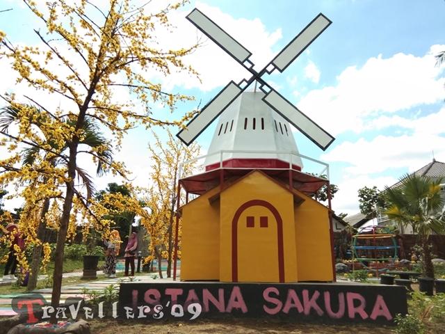 Istana Sakura Blitar 17