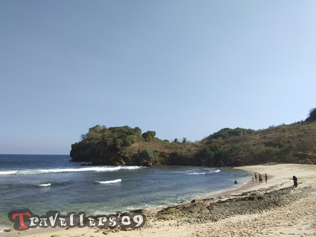 Pantai Peh Pulo, Raja Ampatnya Blitar 4