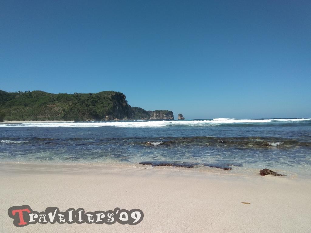 Pantai Sanggar, Masih Dream Land Nya Tulungagung 6