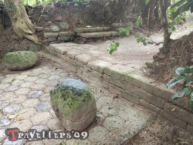 Situs Panjer Kediri, Legenda Adipati Panjer dan Gendam Semaradana 4