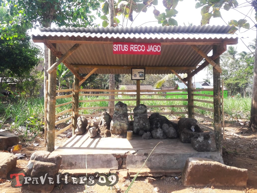 Sekilas Situs Reco Jago Blitar dan Upaya Pelestarian 9