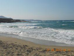 Mitakas Beach