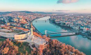 Deal! Αθήνα-Βουδαπέστη τον Φεβρουάριο 5-ημέρες 130€! Αεροπορικά με επιστροφή +διαμονή!