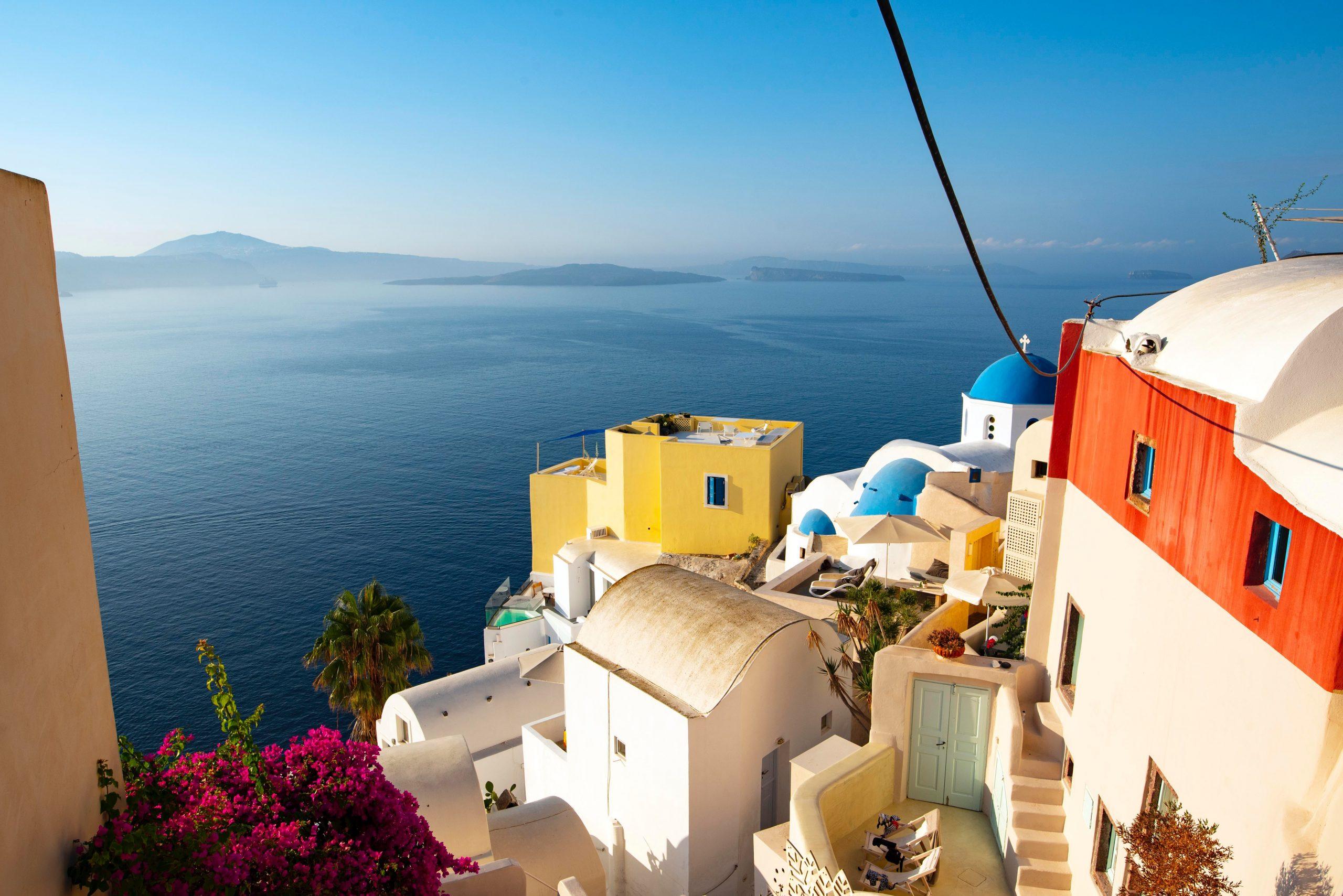 Η Telegraph «ψηφίζει Ελλάδα» ως τον πρώτο προορισμό μετά την κρίση του κορωνοϊού