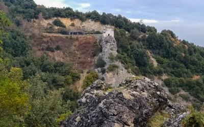 Παπά Ρέμα: Mια εκπληκτική διαδρομή μέσα στα δάση του Ολύμπου!