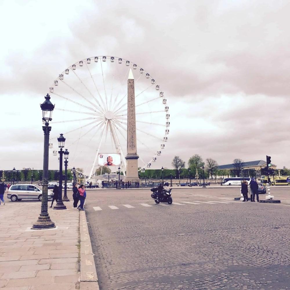 Place de la Concorde, best time to visit paris, best time to travel to Paris, best time of year to visit paris, attractions in Paris, best time to visit paris france, things to do in Paris, paris 3 days itinerary