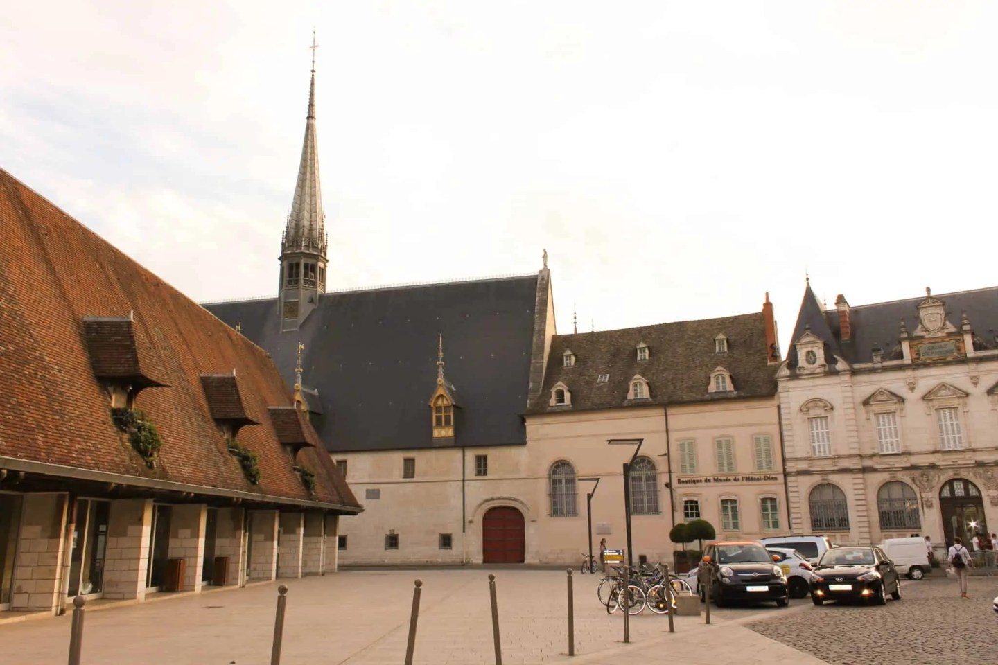 Beaune, France - the wine capital of Burgundy, things to do and see in and around beaune france, streets of Beaune