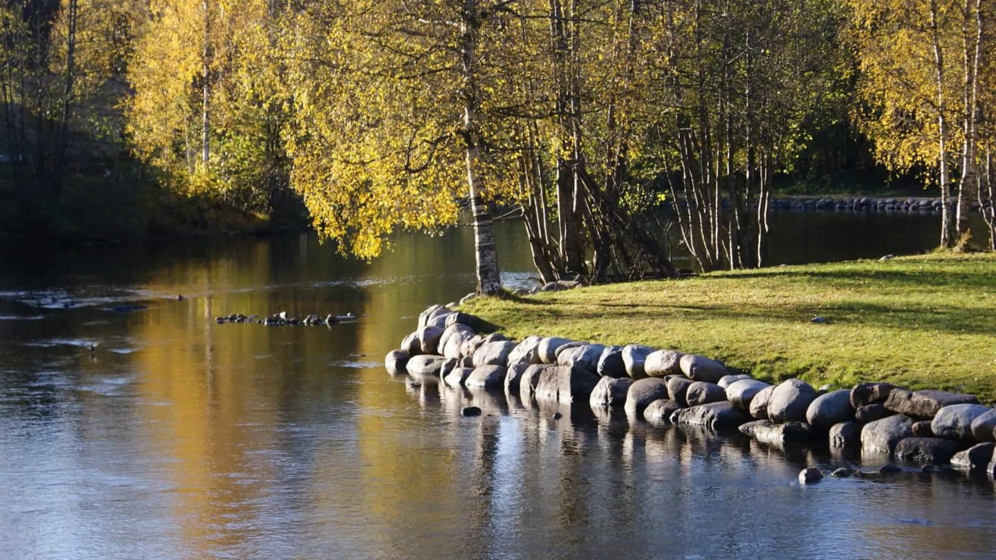 best time to visit Oslo, things to do in Oslo, free things to do in Oslo, fun things to do in Oslo, Oslo in fall, Akerselva
