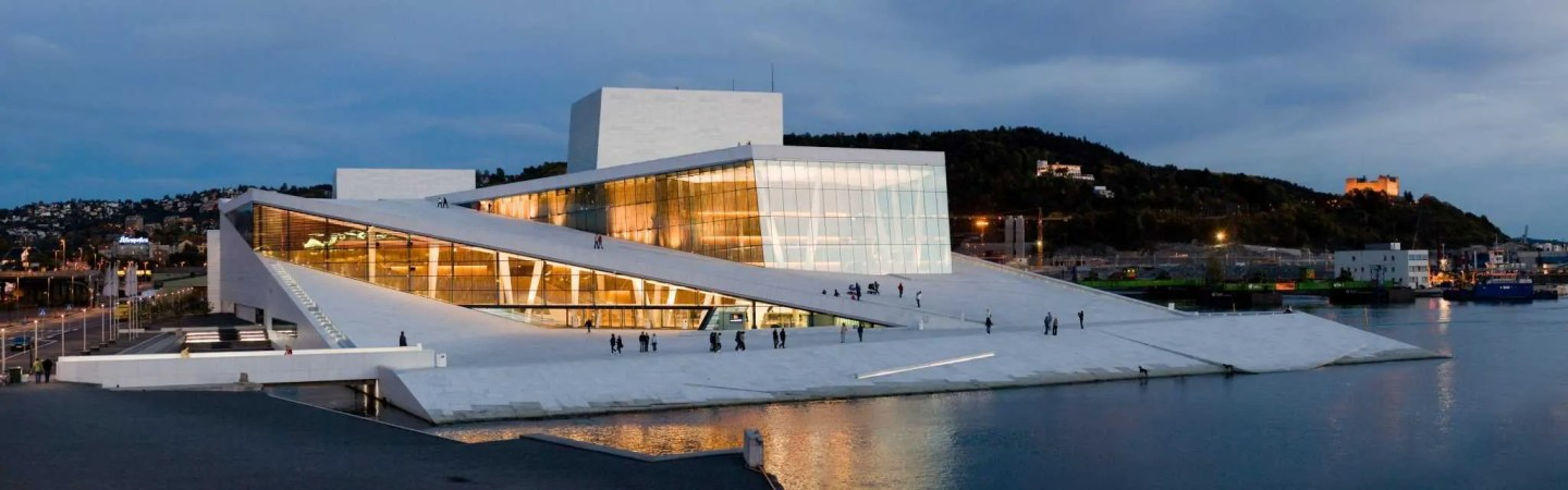 Oslo itinerary that will save you time and money, free activities included