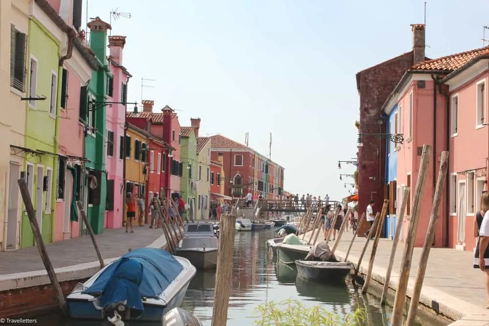 Romantic Venice for the first time? 3 days Venice itinerary during September