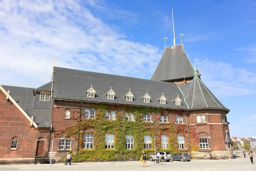 5 ting alle bør få med seg i Aarhus #aarhus #storbyferie #langhelg #storbyweekend #danmark #europa