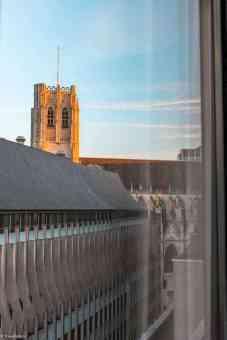 Hotel9 Central i Brussel