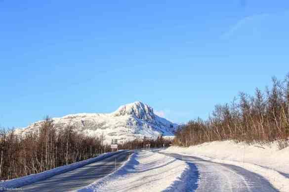 Winter in Norway,Beitostølen ski resort Norway