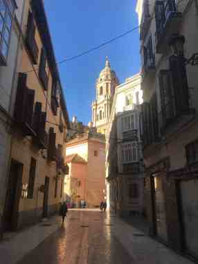 things to do in Malaga, facts about Malaga