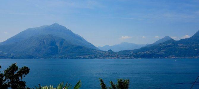 Breathlessly beautiful – Lake Como