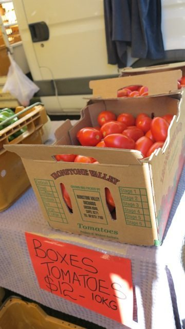 Tomatoes don't come much cheaper than this