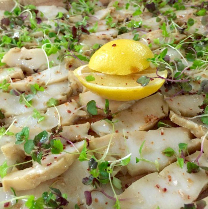 Abalone from Ocean Grown in Augusta