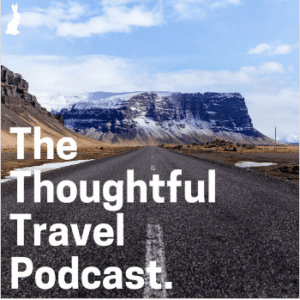 Thoughtful Travel Podcast sq