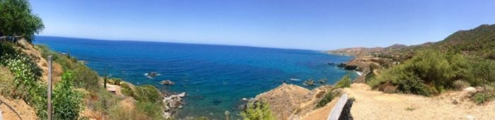 Postcards from Cyprus - 12