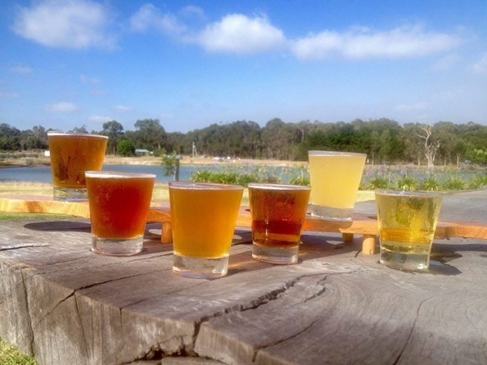 Margaret River Brewery Tours