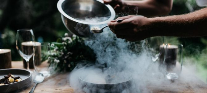 Cooking classes in Dunsborough – nail your next dinner party
