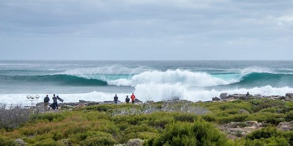 Ten moments of greatness during the Margaret River Pro