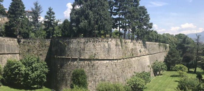 Study Italian in Bergamo