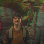 Кадр из 3D фильма «Путешествие к центру Земли»