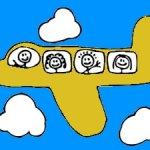 Легкий способ наслаждаться авиаперелетами: Аллен Карр учит не бояться самолетов