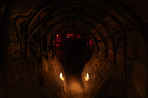 Антониевы Пещеры Чернигов