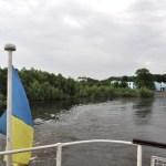 поездка на кораблике Чернигов Десна