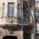 Старинный дом на Большой Житомирской, 32