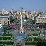 Киев майдан