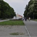 поездка в Чернигов