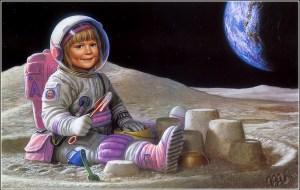 путешествия в космос