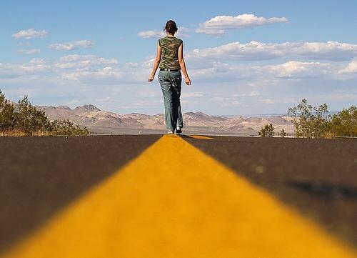 как жить и путешествовать