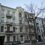 дом №25 на Лютеранской