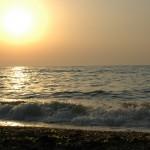 Жажда моря – мои морские воспоминания