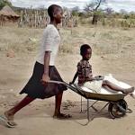 Зимбабве. Почти как Украина, только климат получше (продолжение)…