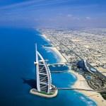 Арабские Эмираты – непривычная роскошь