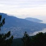 Где удобнее поселиться (отдыхать) в Крыму
