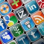 Создание публичных страниц в соцсетях (Вконтакте и в Фейсбуке) для турфирмы