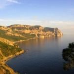 Самые лучшие места для отдыха в Крыму