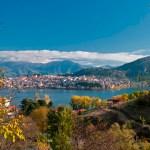 Шубные туры — отдых в Греции за 1 евро